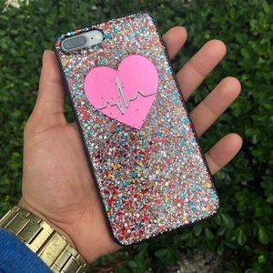 Accessories - Heart IPhone Cases